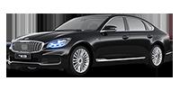 기아 K9 2020년형 가솔린 3.8 (개별소비세 인하) 플래티넘Ⅱ RWD (A/T)