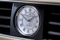 아날로그 시계 (모리스 라크로와)이미지