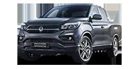 쌍용 렉스턴 스포츠 2020년형 디젤 2.2 4WD 프레스티지 스페셜 (A/T)