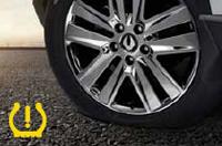 타이어 공기압 경보 시스템 (TPMS)이미지