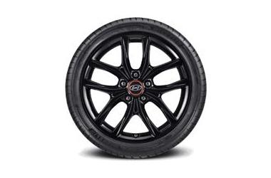 225/40ZR18 미쉐린 타이어 & 18인치 알로이 휠이미지