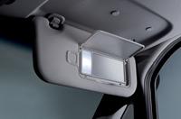 [TUON] LED 선바이저 램프이미지