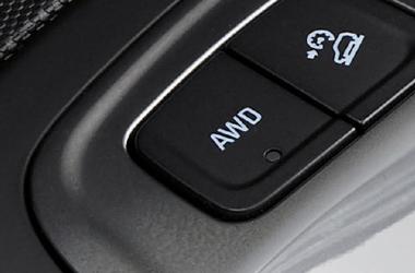 전자식 AWD 버튼이미지