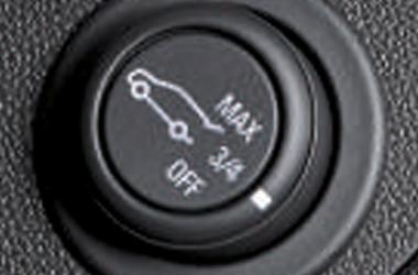 핸즈프리 파워 테일게이트 버튼(레벨링 메모리 기능)이미지