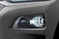 LED 헤드램프 (스테틱 벤딩 기능)이미지