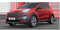 기아 스포티지 2019년형 디젤 1.6 2WD (HD 지상파 대응) 럭셔리 (A/T)