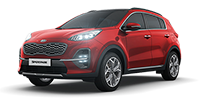 기아 스포티지 2020년형 가솔린 2.0 2WD (개별소비세 3.5% 적용) 프레스티지 (A/T)