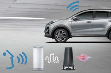 UVO IoT 서비스 (홈투카)이미지