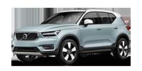 볼보 XC40 2019년형 가솔린 2.0 (개별소비세 인하) T4 R-Design AWD (A/T)
