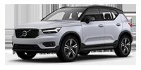 볼보 XC40 2021년형 가솔린 2.0 (개별소비세 3.5% 적용) B4 R-Design AWD (A/T)