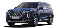 현대 팰리세이드 2019년형 가솔린 3.8 4WD (개별소비세 인하) 프레스티지 (8인승) (A/T)