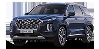 현대 팰리세이드 2020년형 가솔린 3.8 2WD (개별소비세 3.5% 적용) 익스클루시브 (7인승) (A/T)