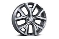 20인치 알로이 휠 & 타이어