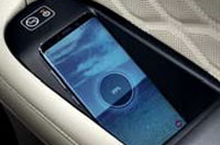 [VIP 패키지] 도어 트림 스마트폰 무선 충전기 (2열)이미지
