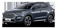 현대 투싼 2020년형 디젤 1.6 (개별소비세 3.5% 적용) 2WD 모던 초이스 (A/T)