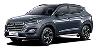 현대 투싼 2020년형 가솔린 터보 1.6 (개별소비세 3.5% 적용) 2WD 스마트 (A/T)