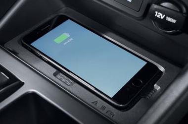 스마트폰 무선 충전 시스템