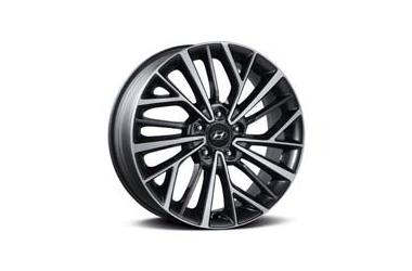18인치 알로이 휠/타이어