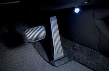 [TUIX] LED 풋 무드 램프 (1열 / 2열)이미지