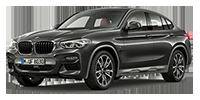 BMW X4 2021년형 가솔린 2.0 (개별소비세 3.5% 적용) xDrive20i M Sport Package X (A/T)