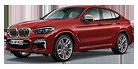 BMW X4 2021년형 가솔린 3.0 (개별소비세 3.5% 적용) M40i (A/T)