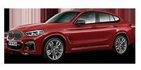 BMW X4 2021년형 디젤 2.0 (개별소비세 3.5% 적용) xDrive20d M Sport Package (A/T)