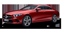벤츠 CLS 2019년형 가솔린 3.0 CLS 450 4Matic AMG Line (A/T)