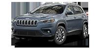 지프 New Cherokee 2021년형 가솔린 2.4 (개별소비세 3.5% 적용) Limited AWD (A/T)