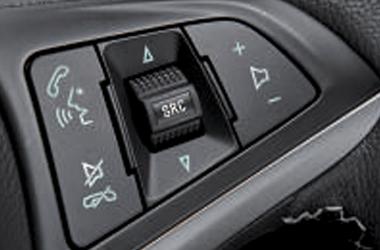 스티어링 휠 오디오 리모트 컨트롤