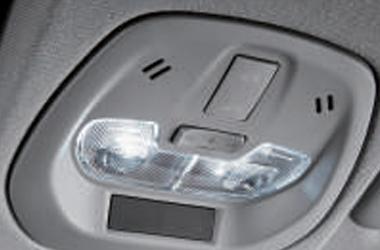LED 룸램프이미지
