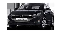 현대 아반떼 2019년형 가솔린 1.6 스마트 (A/T)