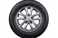 195/65R15 타이어 & 15인치 알로이 휠