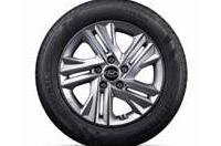 205/55R16 타이어 & 16인치 알로이 휠이미지