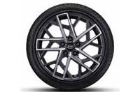 [Sport] 225/40R18 타이어 & 18인치 알로이 휠이미지