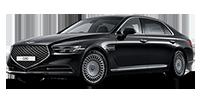 제네시스 G90 2019년형 가솔린 3.8 럭셔리 AWD (A/T)