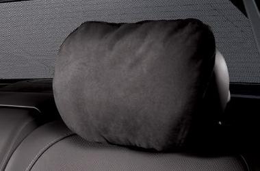 뒷좌석 목베개(별물형)