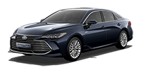 토요타 All New Avalon