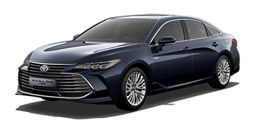 All New Avalon