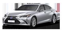 렉서스 ES 2020년형 가솔린 2.5 하이브리드 (개별소비세 인하) 300h Luxury Plus (A/T)