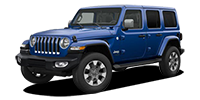 All New Wrangler