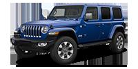 지프 All New Wrangler 2020년형 4door 가솔린 2.0 (개별소비세 3.5% 적용) Overland (A/T)