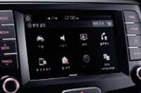 스마트 디스플레이 오디오(7인치, 후방 카메라)이미지