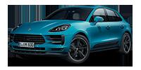 포르쉐 The New Macan 2019년형 가솔린 2.0 Macan (A/T)