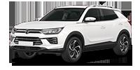 쌍용 코란도 2020년형 가솔린 터보 1.5 (개별소비세 3.5% 적용) 2WD C5 플러스 (A/T)
