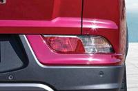 보조램프(리플렉스 리플렉터, 후진등, 방향지시등)이미지