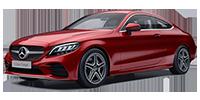 벤츠 The New C-Class 2020년형 쿠페 가솔린 2.0 (개별소비세 인하) C200 Coupe (A/T)