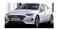 현대 쏘나타 2020년형 가솔린 2.0 하이브리드 (개별소비세 3.5% 적용) 프리미엄 패밀리 (A/T)