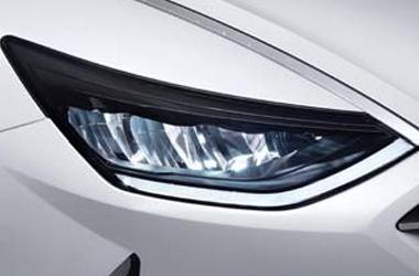 Full LED 헤드램프 (MFR타입) / LED 주간 주행등 (DRL)이미지
