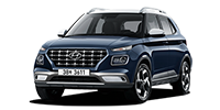 현대 베뉴 2019년형 가솔린 1.6 (개별소비세 인하) 스마트 (A/T)