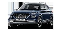 현대 베뉴 2019년형 가솔린 1.6 (개별소비세 3.5% 적용) 모던 (A/T)